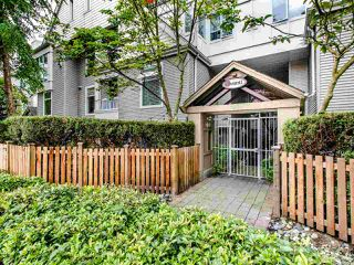 """Photo 19: 1 3140 W 4TH Avenue in Vancouver: Kitsilano Townhouse for sale in """"AVANTI"""" (Vancouver West)  : MLS®# R2468678"""