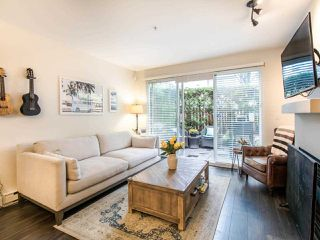 """Photo 7: 1 3140 W 4TH Avenue in Vancouver: Kitsilano Townhouse for sale in """"AVANTI"""" (Vancouver West)  : MLS®# R2468678"""
