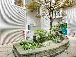 """Photo 16: 1 3140 W 4TH Avenue in Vancouver: Kitsilano Townhouse for sale in """"AVANTI"""" (Vancouver West)  : MLS®# R2468678"""