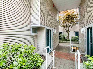 """Photo 20: 1 3140 W 4TH Avenue in Vancouver: Kitsilano Townhouse for sale in """"AVANTI"""" (Vancouver West)  : MLS®# R2468678"""