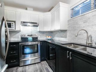 """Photo 9: 1 3140 W 4TH Avenue in Vancouver: Kitsilano Townhouse for sale in """"AVANTI"""" (Vancouver West)  : MLS®# R2468678"""