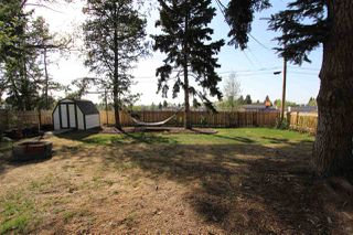 Photo 25: 276 EVERGREEN Street: Sherwood Park House for sale : MLS®# E4205468