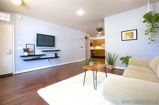 Photo 6: DOWNTOWN Condo for sale : 1 bedrooms : 1480 Broadway #2103 in San Diego