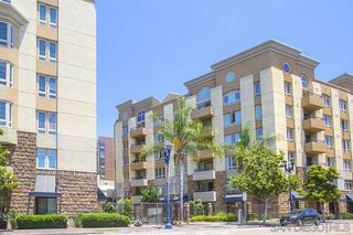 Photo 5: DOWNTOWN Condo for sale : 1 bedrooms : 1480 Broadway #2103 in San Diego