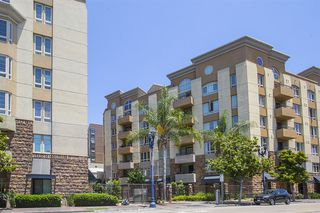 Photo 21: DOWNTOWN Condo for sale : 1 bedrooms : 1480 Broadway #2103 in San Diego