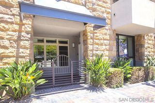 Photo 15: DOWNTOWN Condo for sale : 1 bedrooms : 1480 Broadway #2103 in San Diego