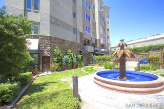 Photo 16: DOWNTOWN Condo for sale : 1 bedrooms : 1480 Broadway #2103 in San Diego