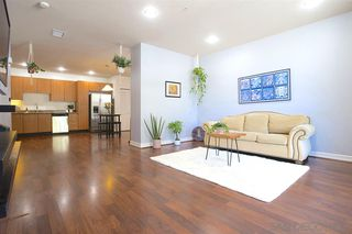Photo 2: DOWNTOWN Condo for sale : 1 bedrooms : 1480 Broadway #2103 in San Diego