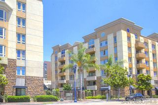 Photo 17: DOWNTOWN Condo for sale : 1 bedrooms : 1480 Broadway #2103 in San Diego