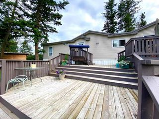 Photo 15: 544 HODGSON Road in Williams Lake: Esler/Dog Creek Manufactured Home for sale (Williams Lake (Zone 27))  : MLS®# R2479167