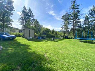Photo 17: 544 HODGSON Road in Williams Lake: Esler/Dog Creek Manufactured Home for sale (Williams Lake (Zone 27))  : MLS®# R2479167