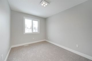 Photo 19: 11303 79 Avenue in Edmonton: Zone 15 House Half Duplex for sale : MLS®# E4207905