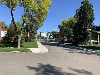 Photo 24: 11303 79 Avenue in Edmonton: Zone 15 House Half Duplex for sale : MLS®# E4207905