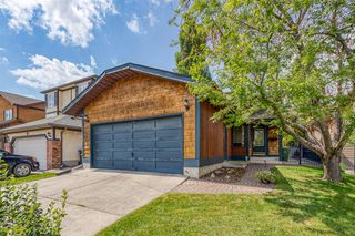 Main Photo: 35 DEERCROSS Road SE in Calgary: Deer Run Detached for sale : MLS®# A1019616
