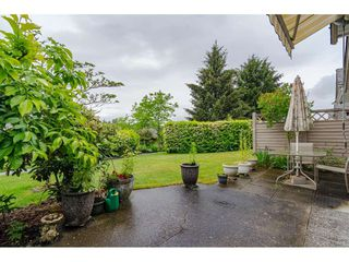 Main Photo: 40 9012 WALNUT GROVE DRIVE in Langley: Walnut Grove Townhouse for sale : MLS®# R2463111