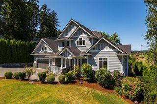 Photo 36: 7380 Ridgedown Crt in : CS Saanichton Single Family Detached for sale (Central Saanich)  : MLS®# 851047