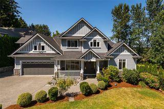 Photo 1: 7380 Ridgedown Crt in : CS Saanichton Single Family Detached for sale (Central Saanich)  : MLS®# 851047