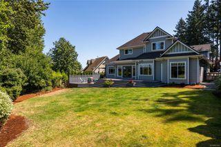 Photo 34: 7380 Ridgedown Crt in : CS Saanichton House for sale (Central Saanich)  : MLS®# 851047