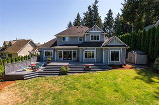 Photo 35: 7380 Ridgedown Crt in : CS Saanichton Single Family Detached for sale (Central Saanich)  : MLS®# 851047