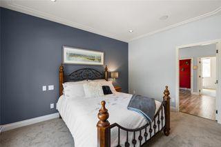Photo 13: 7380 Ridgedown Crt in : CS Saanichton Single Family Detached for sale (Central Saanich)  : MLS®# 851047