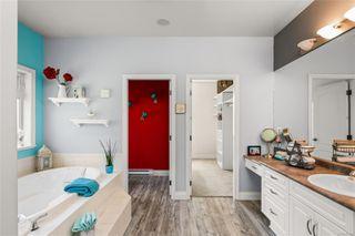 Photo 14: 7380 Ridgedown Crt in : CS Saanichton House for sale (Central Saanich)  : MLS®# 851047