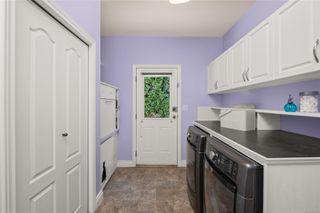 Photo 28: 7380 Ridgedown Crt in : CS Saanichton Single Family Detached for sale (Central Saanich)  : MLS®# 851047