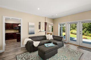 Photo 5: 7380 Ridgedown Crt in : CS Saanichton Single Family Detached for sale (Central Saanich)  : MLS®# 851047