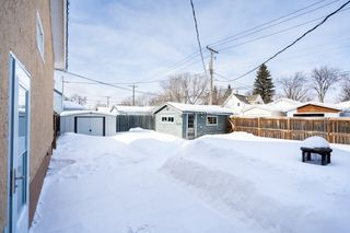 Photo 17: 263 Sydney Avenue in Winnipeg: East Kildonan House for sale (3D)  : MLS®# 1904462