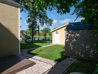 Photo 29: 242 Renfrew Street in Winnipeg: River Heights North Residential for sale (1C)  : MLS®# 202018278