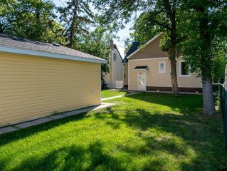 Photo 27: 242 Renfrew Street in Winnipeg: River Heights North Residential for sale (1C)  : MLS®# 202018278