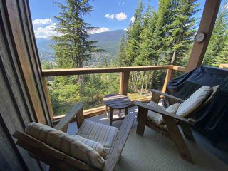 """Photo 5: 10 2301 TALUSWOOD Place in Whistler: Nordic Townhouse for sale in """"Bluffs"""" : MLS®# R2494900"""