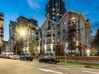 Photo 39: 416 126 14 Avenue SW in Calgary: Beltline Apartment for sale : MLS®# A1034117