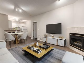 Photo 14: 416 126 14 Avenue SW in Calgary: Beltline Apartment for sale : MLS®# A1034117