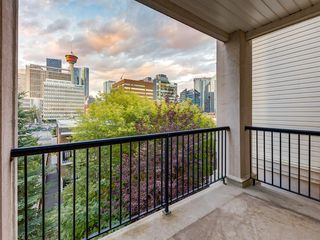 Photo 19: 416 126 14 Avenue SW in Calgary: Beltline Apartment for sale : MLS®# A1034117