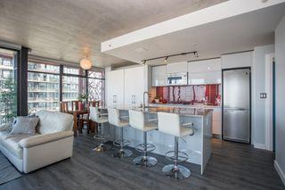 "Photo 10: 2503 128 W CORDOVA Street in Vancouver: Downtown VW Condo for sale in ""WOODWARDS W43"" (Vancouver West)  : MLS®# R2506650"