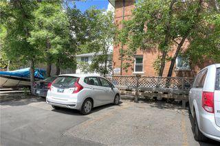 Photo 17: 12 734 Dorchester Avenue in Winnipeg: condo for sale (1B)  : MLS®# 202026975
