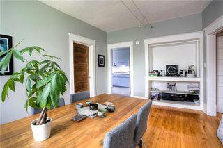 Photo 7: 12 734 Dorchester Avenue in Winnipeg: condo for sale (1B)  : MLS®# 202026975