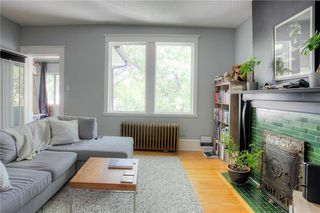 Photo 9: 12 734 Dorchester Avenue in Winnipeg: condo for sale (1B)  : MLS®# 202026975