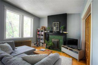 Photo 10: 12 734 Dorchester Avenue in Winnipeg: condo for sale (1B)  : MLS®# 202026975