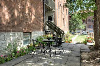 Photo 2: 12 734 Dorchester Avenue in Winnipeg: condo for sale (1B)  : MLS®# 202026975