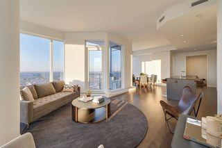 Photo 4: 4401 10360 102 Street in Edmonton: Zone 12 Condo for sale : MLS®# E4219512