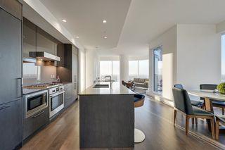Photo 9: 4401 10360 102 Street in Edmonton: Zone 12 Condo for sale : MLS®# E4219512