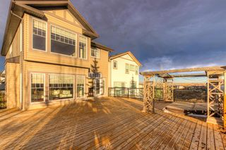 Photo 34: 165 KINCORA GLEN Rise NW in Calgary: Kincora Detached for sale : MLS®# A1045734