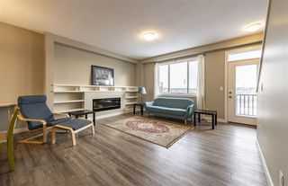 Photo 4: 98 16903 68 Street in Edmonton: Zone 28 Townhouse for sale : MLS®# E4223532