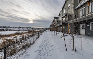 Photo 36: 98 16903 68 Street in Edmonton: Zone 28 Townhouse for sale : MLS®# E4223532