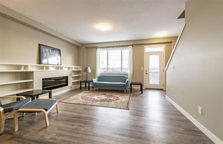 Photo 5: 98 16903 68 Street in Edmonton: Zone 28 Townhouse for sale : MLS®# E4223532
