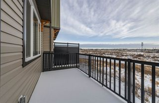 Photo 32: 98 16903 68 Street in Edmonton: Zone 28 Townhouse for sale : MLS®# E4223532