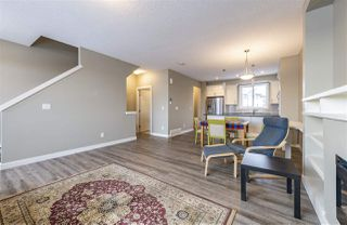 Photo 9: 98 16903 68 Street in Edmonton: Zone 28 Townhouse for sale : MLS®# E4223532