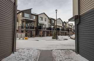 Photo 37: 98 16903 68 Street in Edmonton: Zone 28 Townhouse for sale : MLS®# E4223532