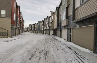 Photo 38: 98 16903 68 Street in Edmonton: Zone 28 Townhouse for sale : MLS®# E4223532